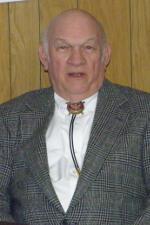 Harold E. Seaver Past Master Secretary